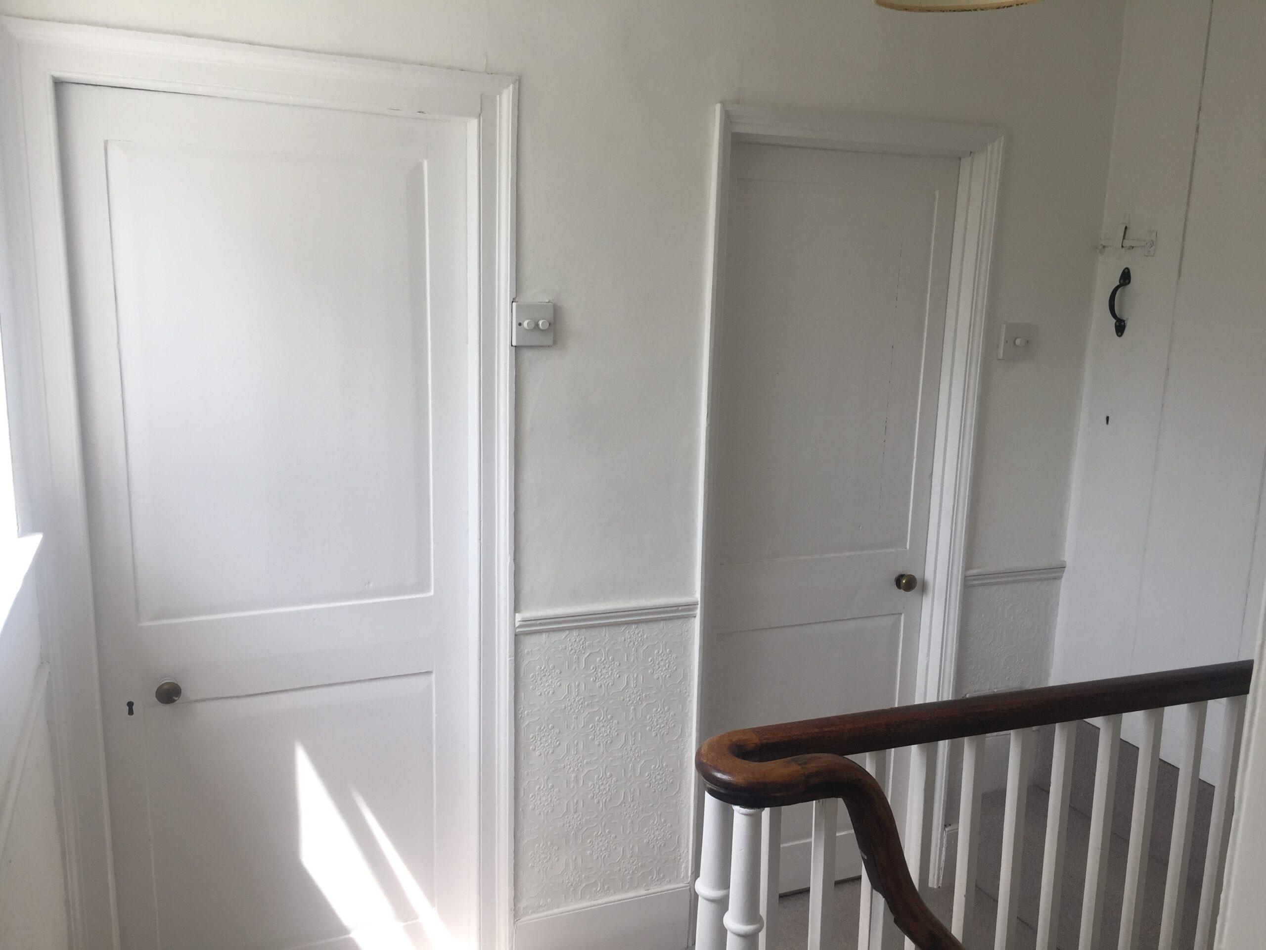 HMO rooms England
